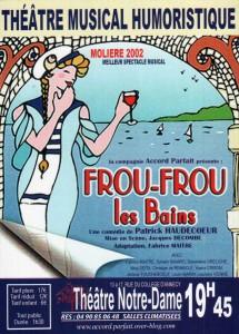Frou-Frou Avignon 2016-
