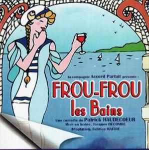 Frou-Frou Avignon-Site SS